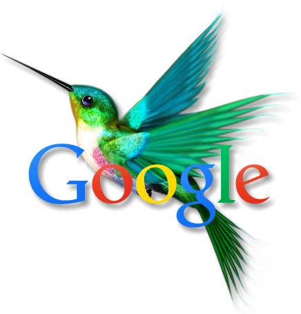 google-hummingbird-algorithm